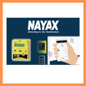 Nayax Payment Systems