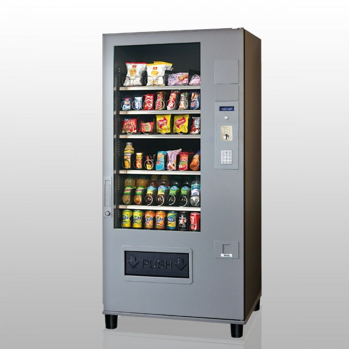 G-Snack BUDGET BS8 Master - BS8