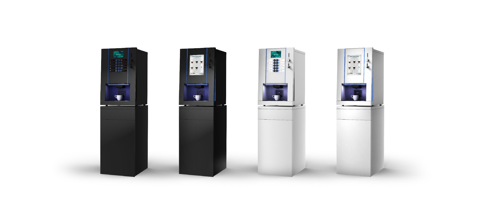 Organic and healthy Vending Machine Services in NY
